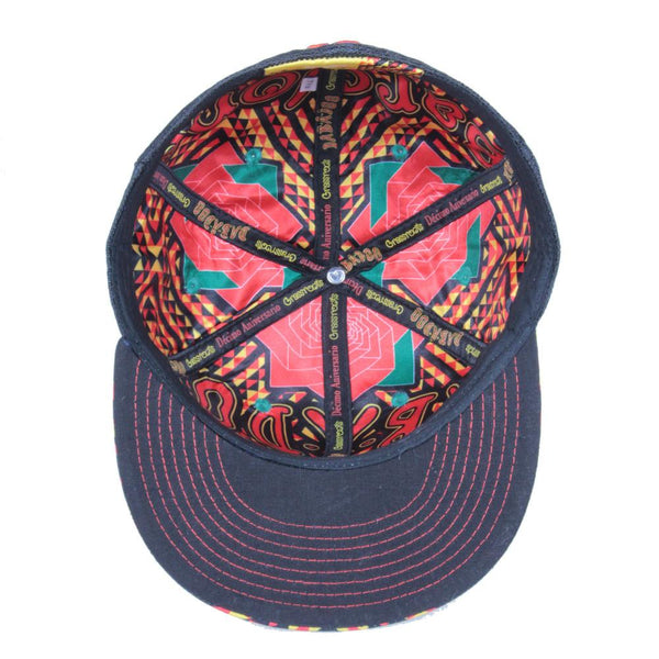 Dab-a-Doo 2016 Barcelona Aztec Fitted - Grassroots California - 2