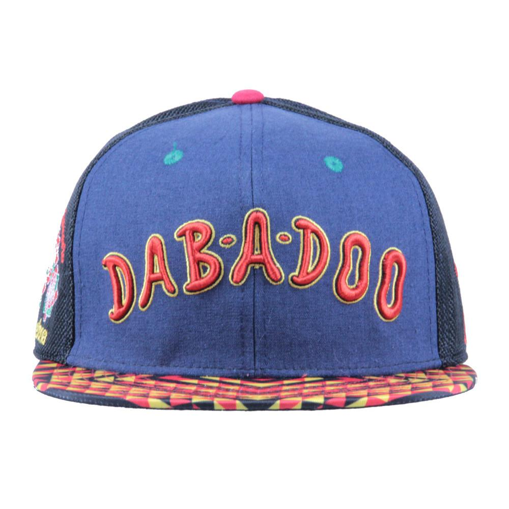 Dab-a-Doo 2016 Barcelona Aztec Fitted - Grassroots California - 3