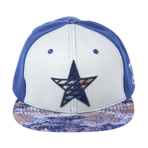Sensi Star Digicamo Fitted - Grassroots California - 1