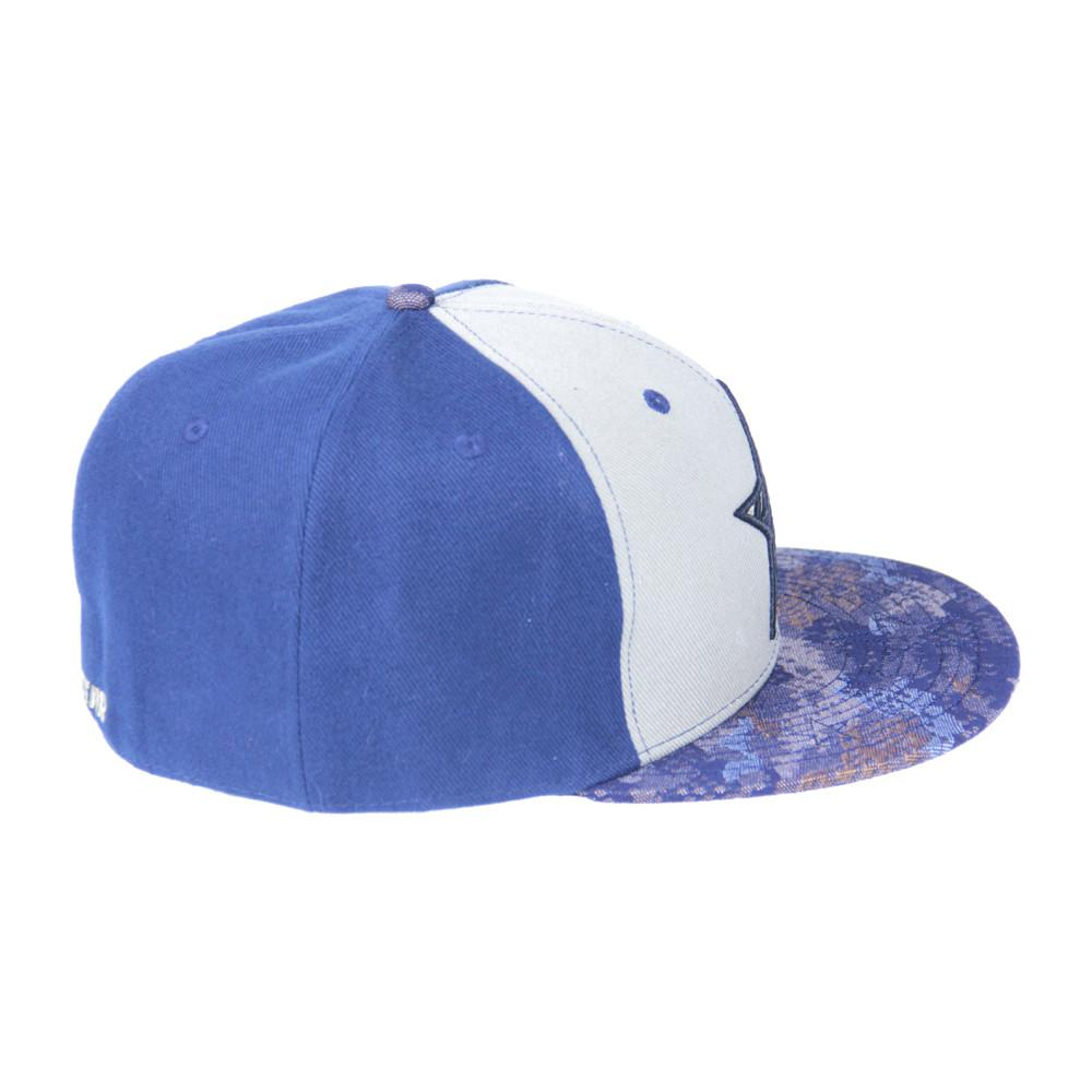 Sensi Star Digicamo Fitted - Grassroots California - 3
