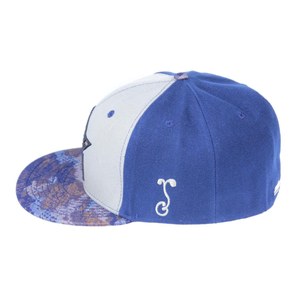 Sensi Star Digicamo Fitted - Grassroots California - 4