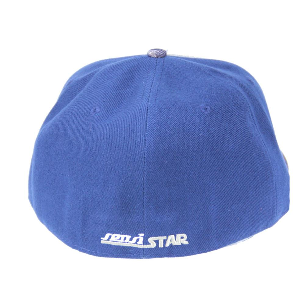 Sensi Star Digicamo Fitted - Grassroots California - 5