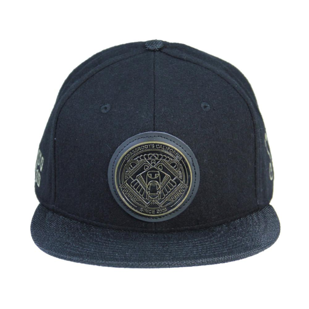 GRC 7th Anniversary Black Fitted