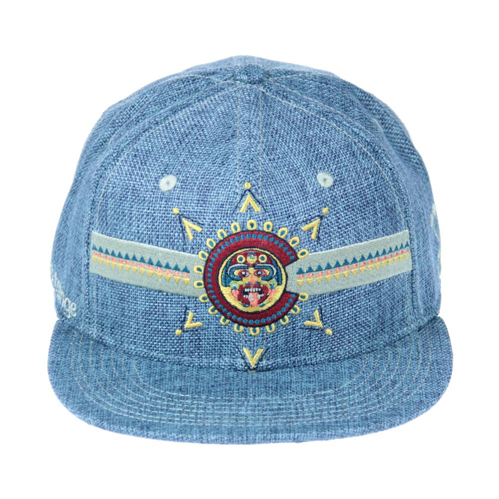 Strange Nature Colorado Aztec Fitted