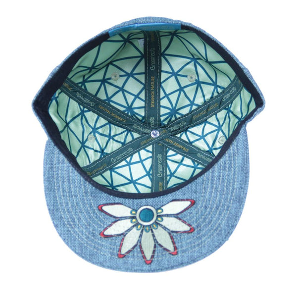 Strange Nature Colorado Aztec Fitted - Grassroots California - 2