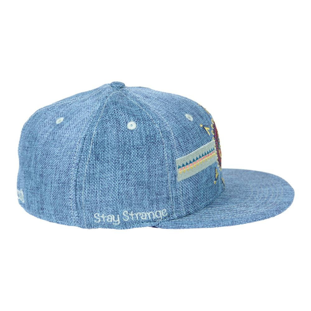 Strange Nature Colorado Aztec Fitted - Grassroots California - 3