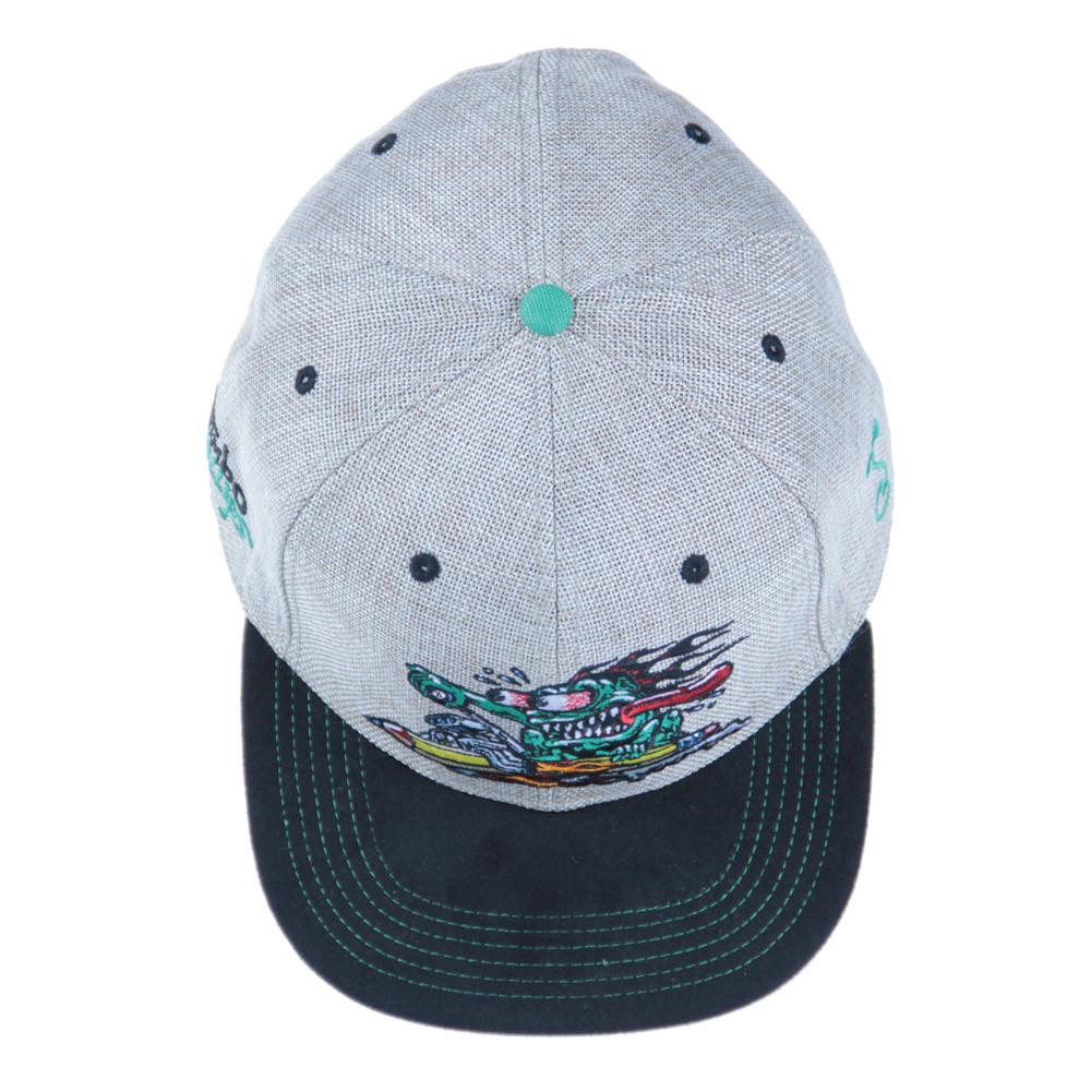 Jimbo Phillips Pencil Rider Snapback - Grassroots California - 6