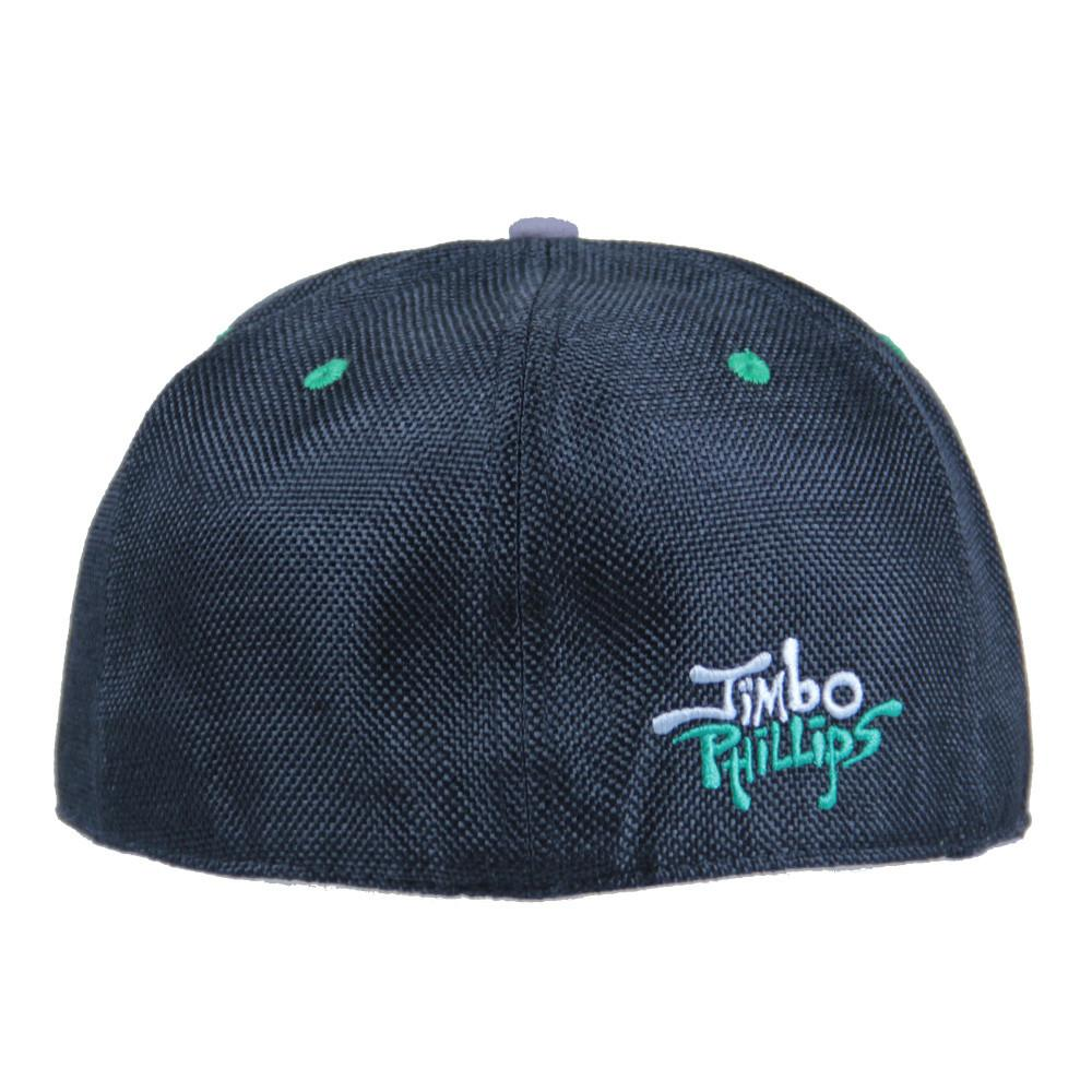 Jimbo Phillips Skater Fitted - Grassroots California - 5
