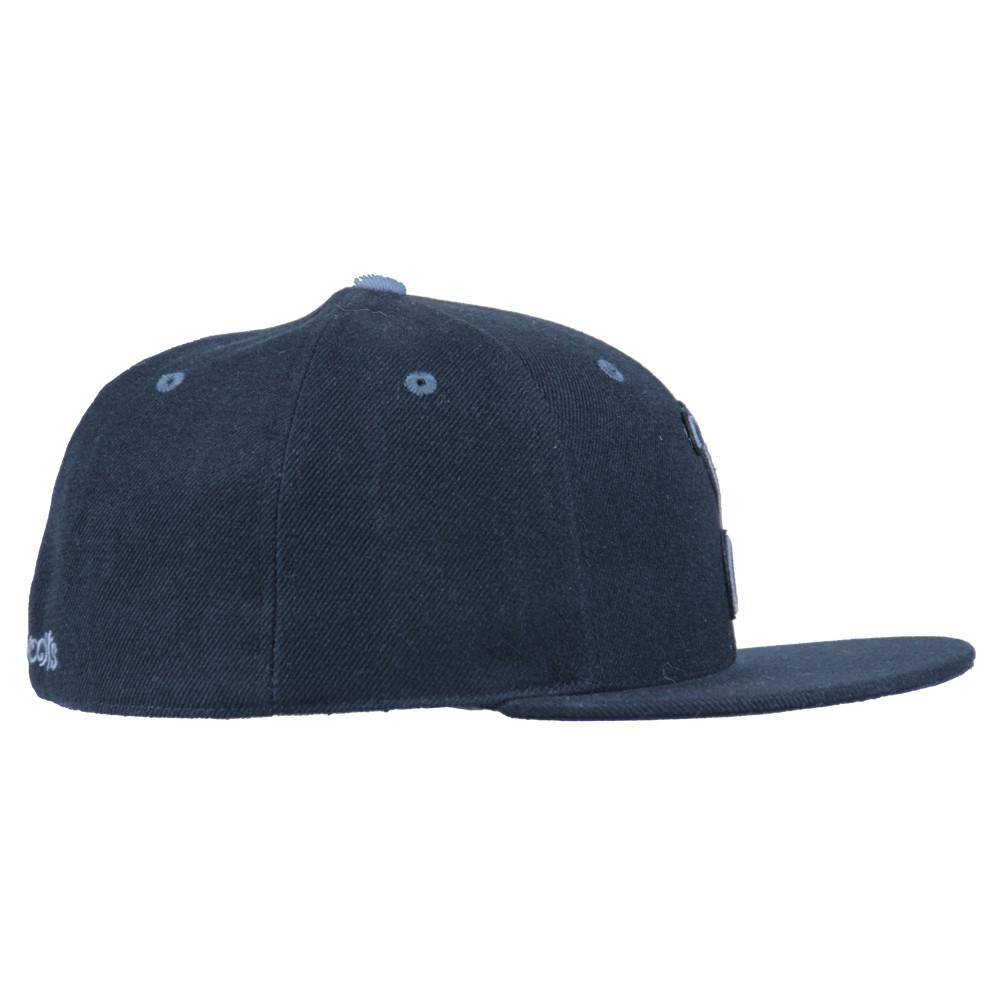 Classic G Sprout Black 2016 Fitted - Grassroots California - 4