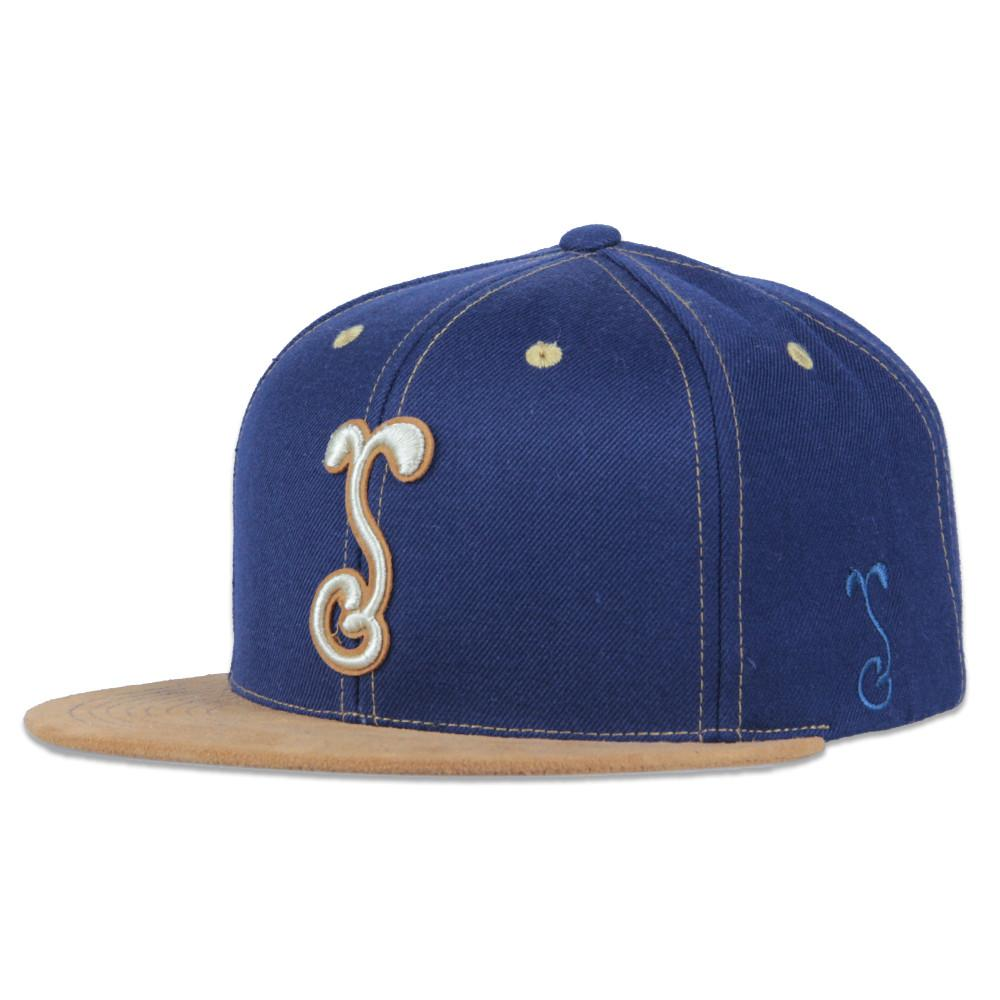 Classic G Sprout Navy 2016 Snapback