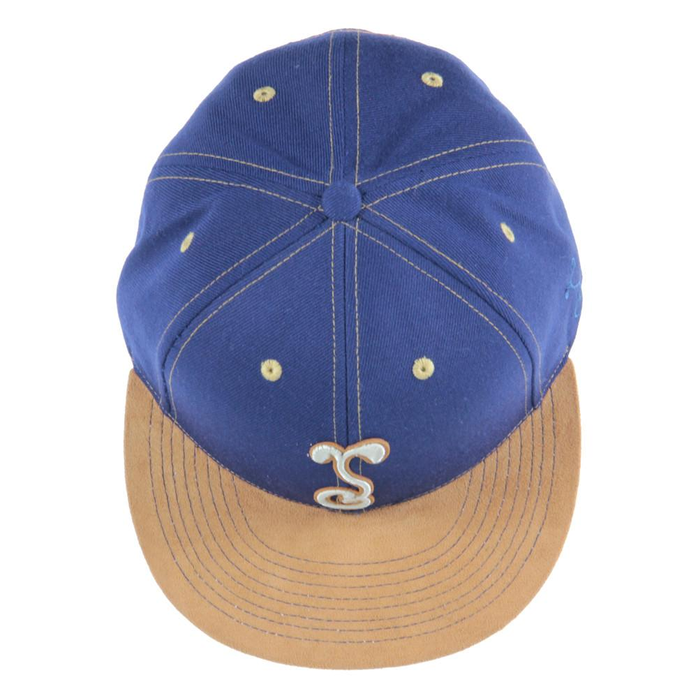 Classic G Sprout Navy 2016 Snapback - Grassroots California - 6