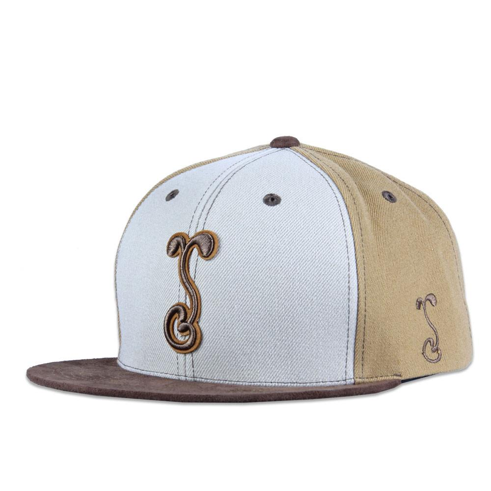 Classic G Sprout Wheat 2016 Snapback