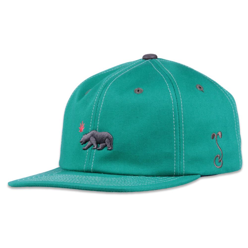 OG Cali Greens Dad Hat
