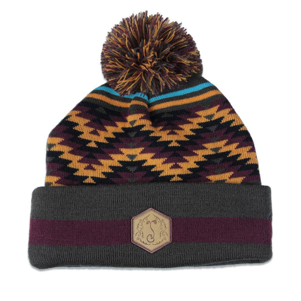 College Desertroots Beanie - Grassroots California - 1