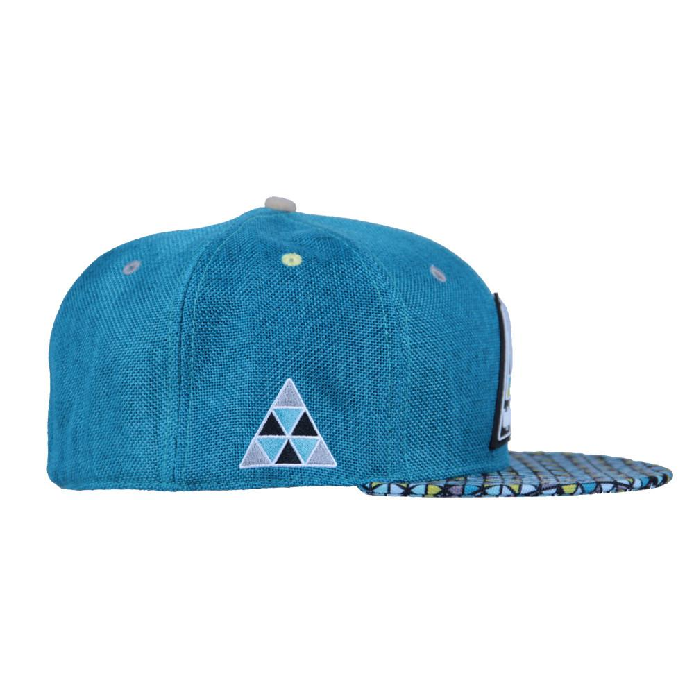 Umphreys McGee 2016 Teal Fitted - Grassroots California - 4
