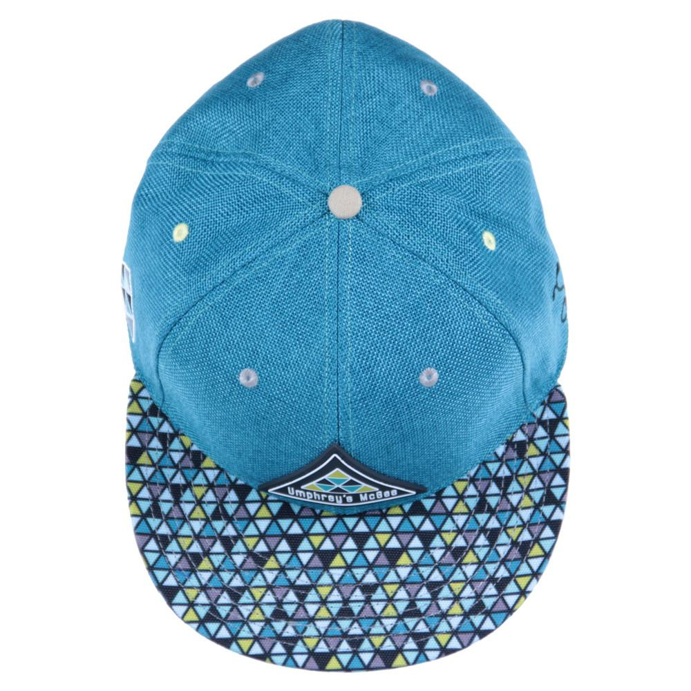 Umphreys McGee 2016 Teal Fitted - Grassroots California - 6