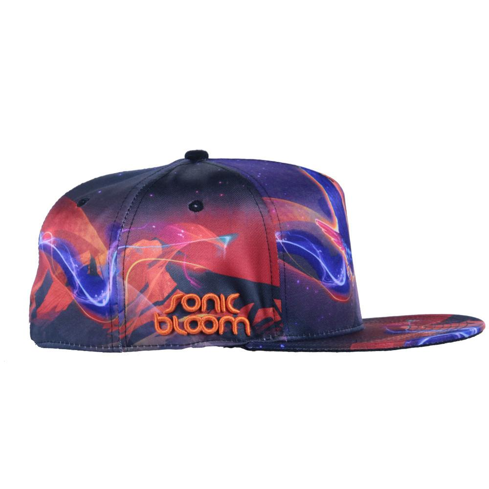 Sonic Bloom 2016 Shallow Fitted - Grassroots California - 4