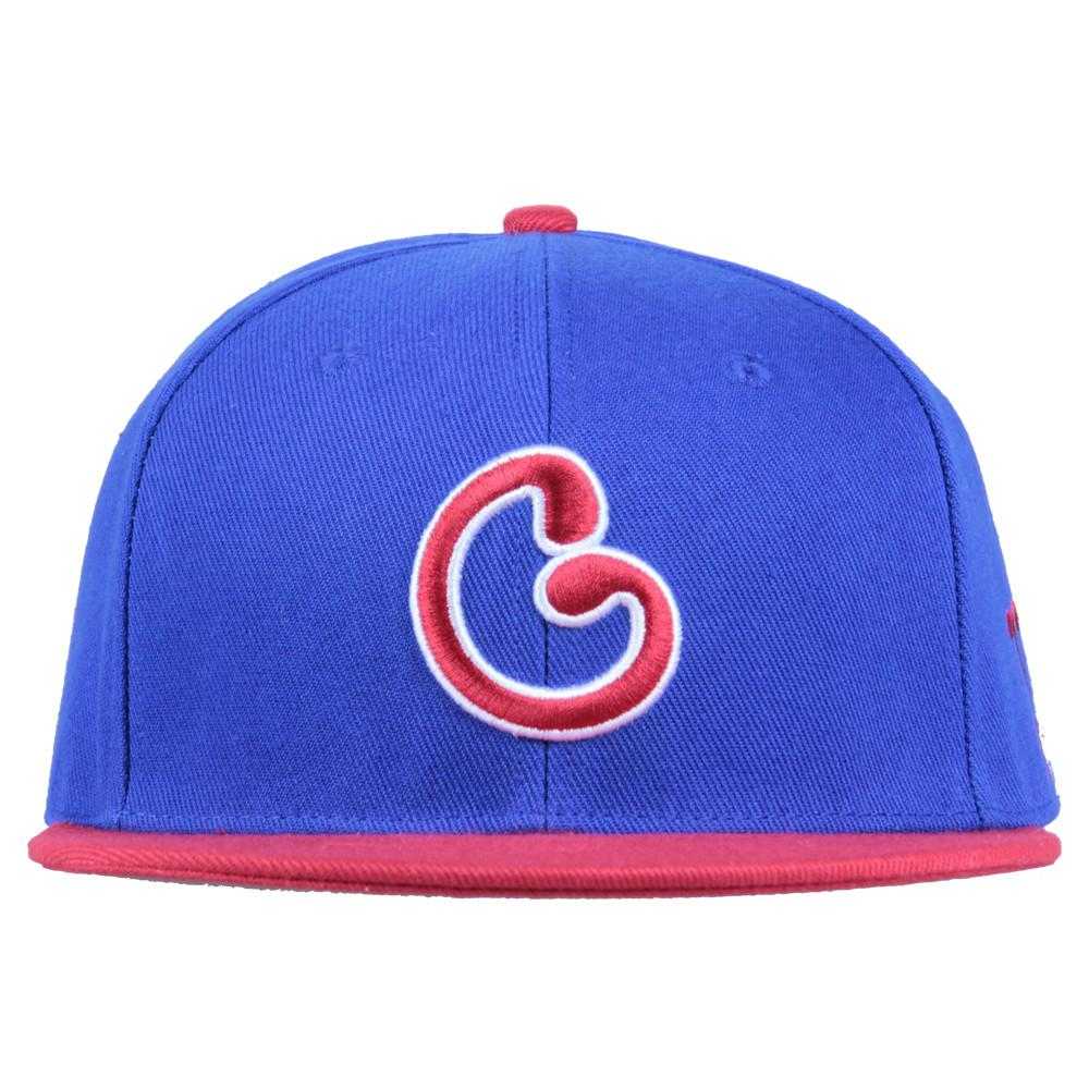 Chicago North Side Snapback - Grassroots California - 3