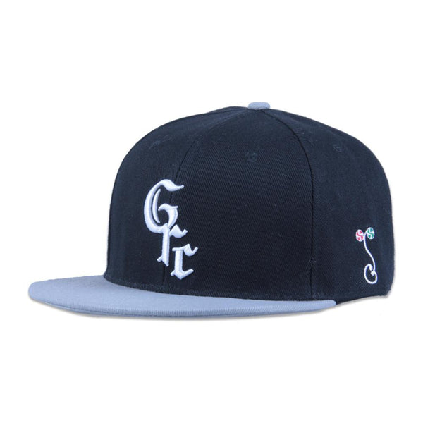Chicago South Side Snapback - Grassroots California - 1
