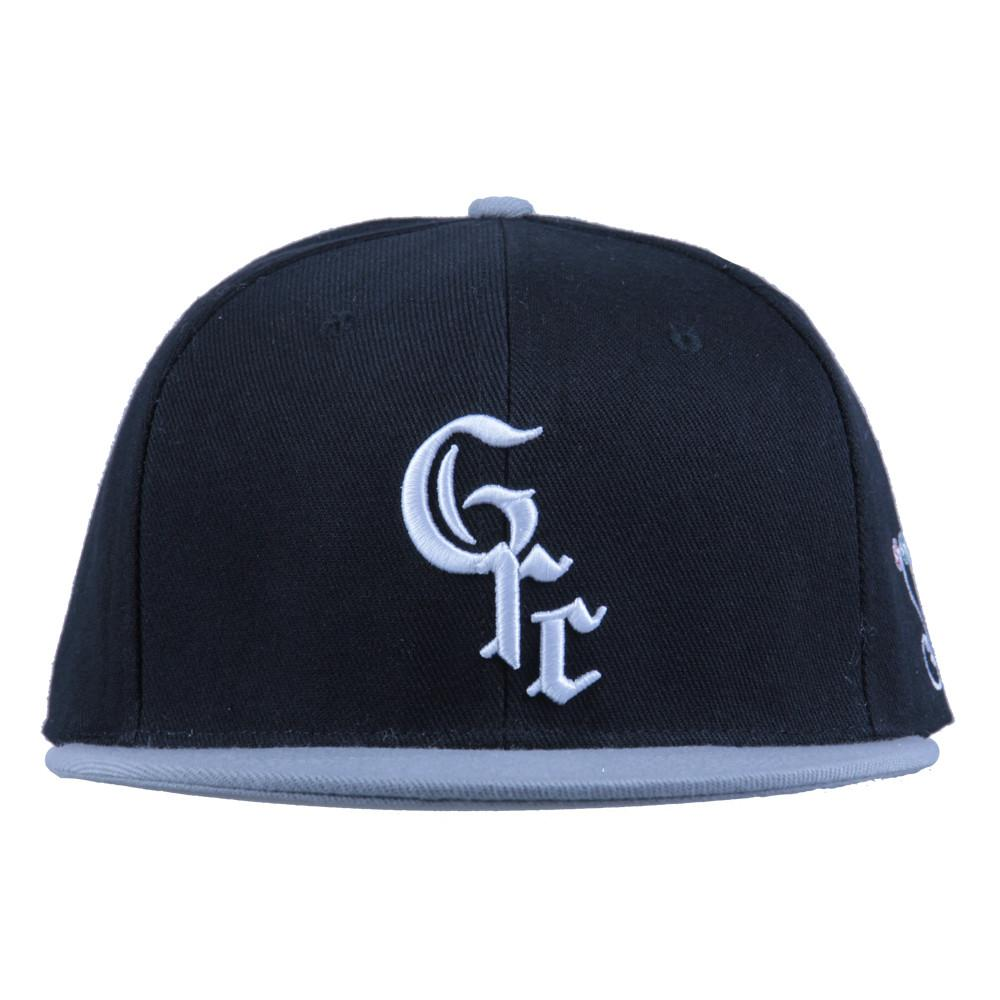 Chicago South Side Snapback - Grassroots California - 3