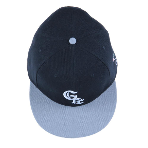Chicago South Side Snapback - Grassroots California - 6