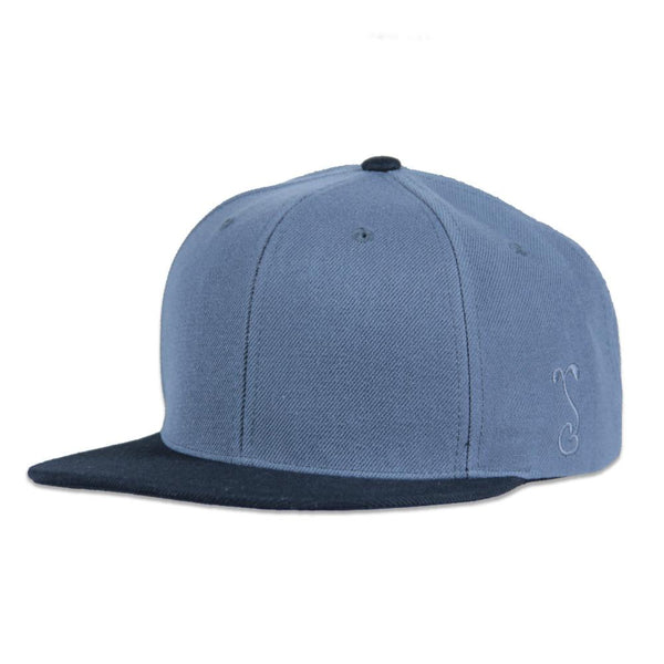 Touch of Class Charcoal Pro Fit Snapback – Grassroots California 6fff64eb028