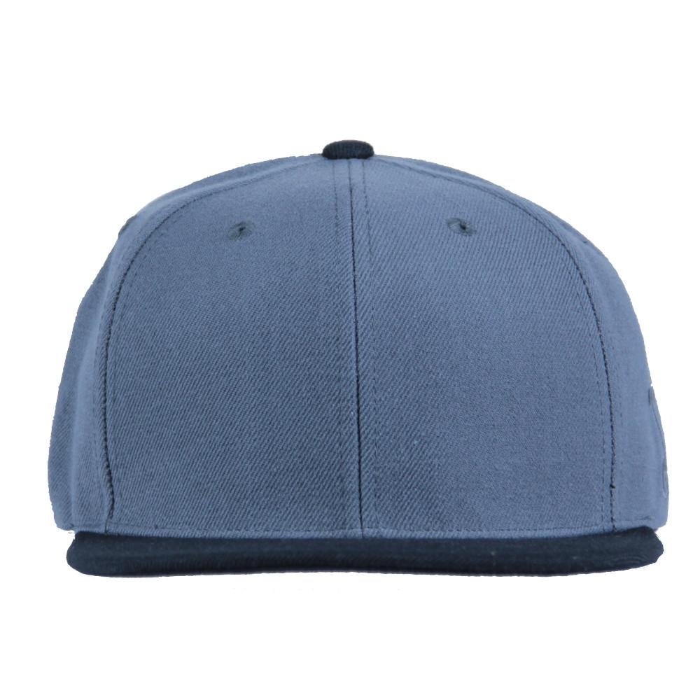 Touch of Class Charcoal Pro Fit Snapback - Grassroots California - 3