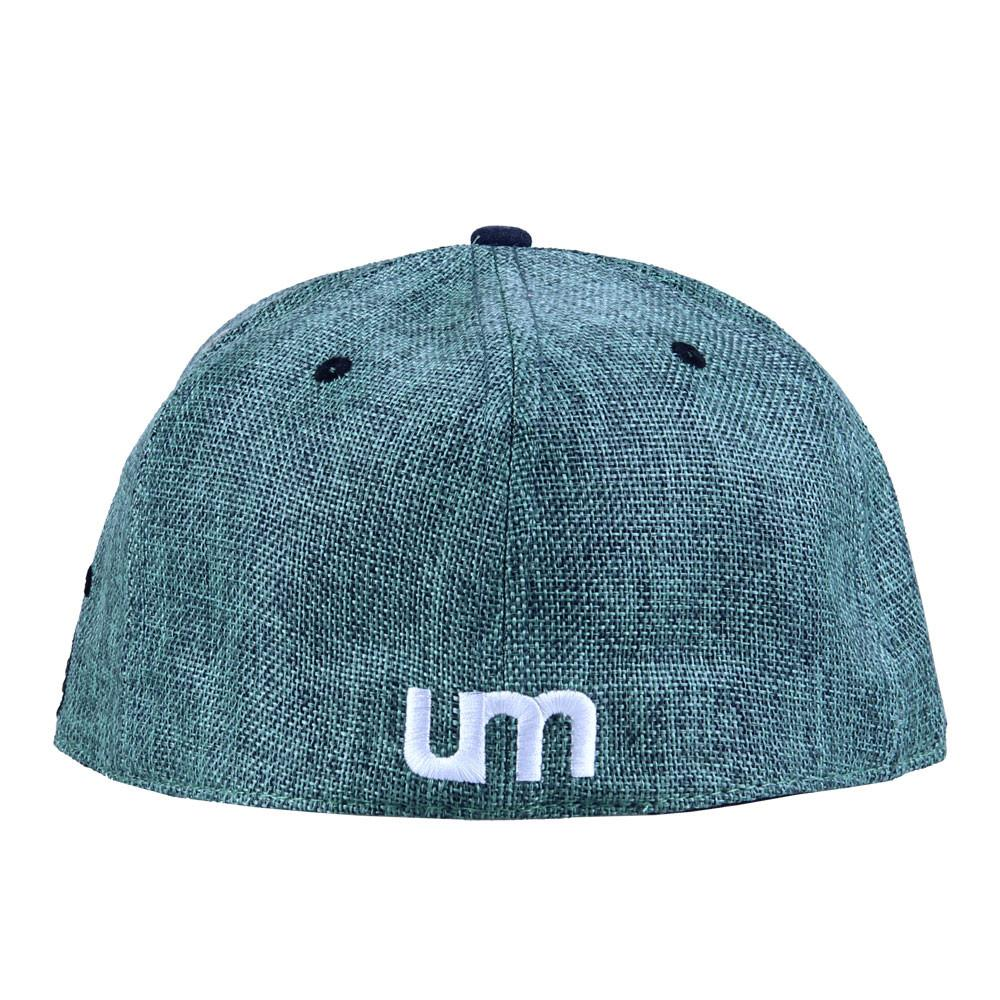 Umphreys McGee 2016 Blue Fitted - Grassroots California - 3