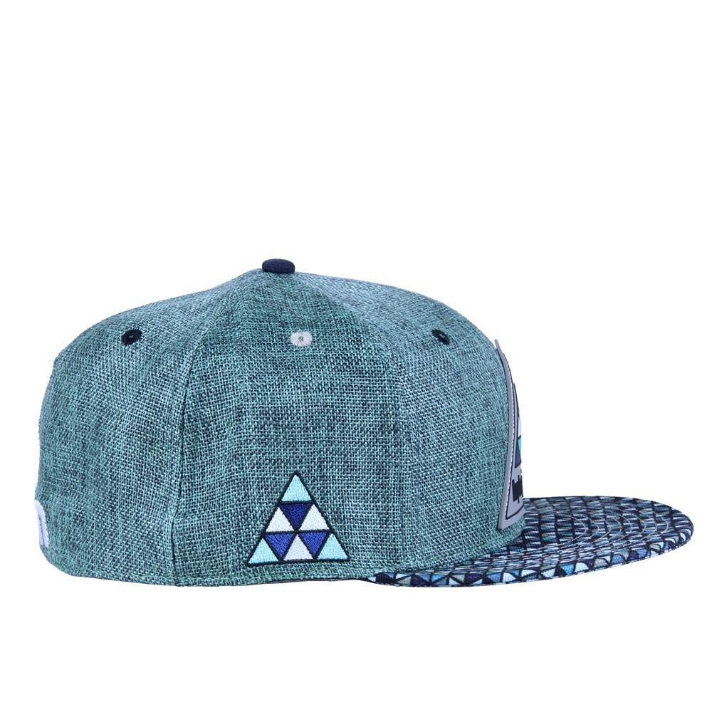 Umphreys McGee 2016 Blue Fitted - Grassroots California - 4