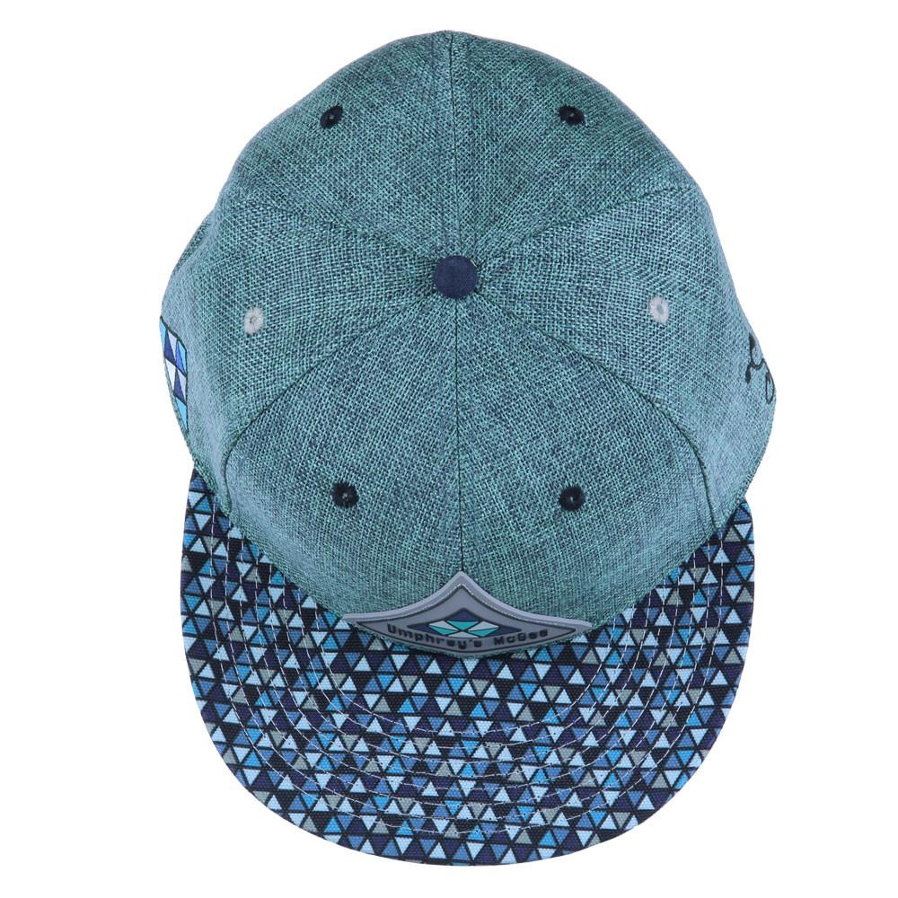 Umphreys McGee 2016 Blue Fitted - Grassroots California - 5