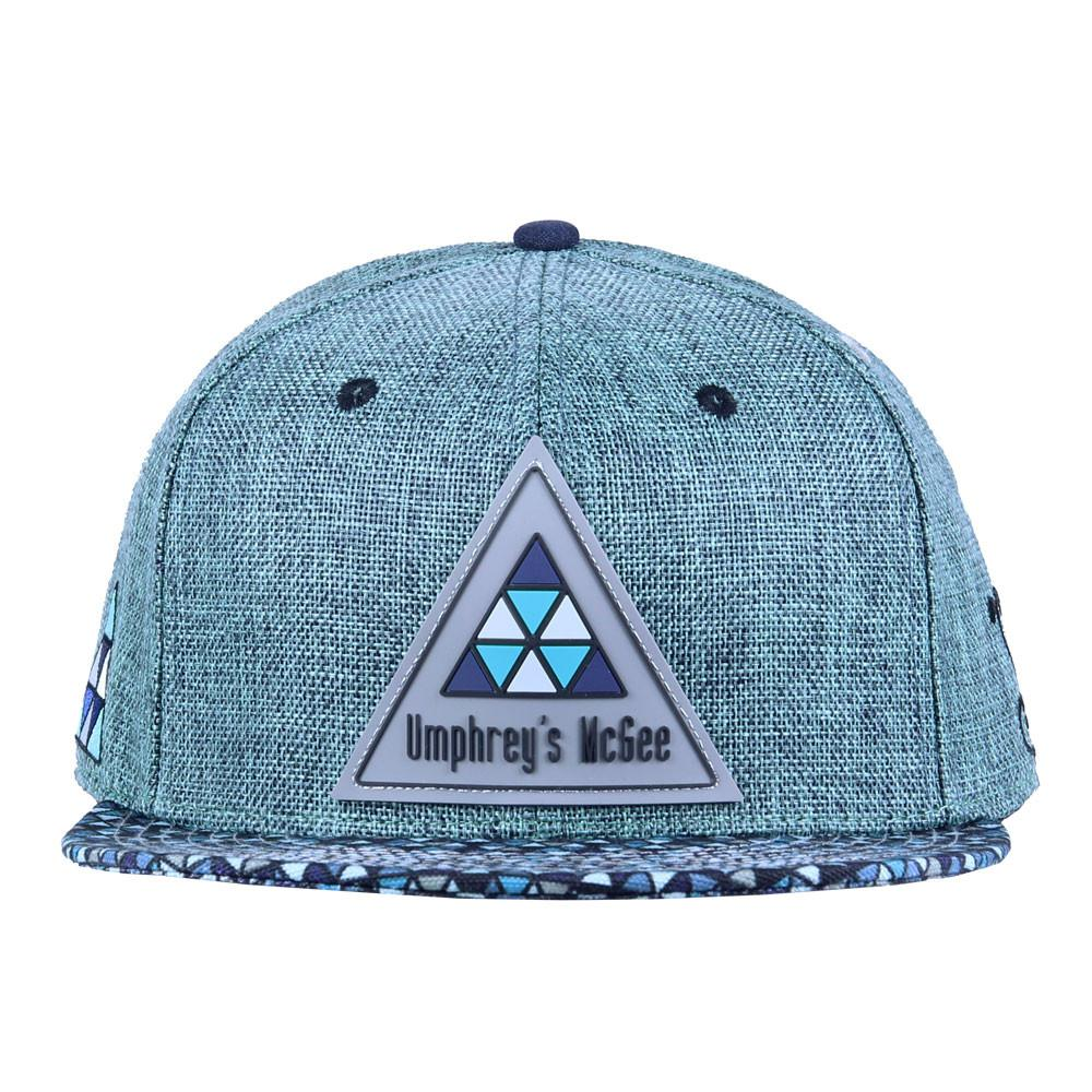 Umphreys McGee 2016 Blue Fitted - Grassroots California - 6