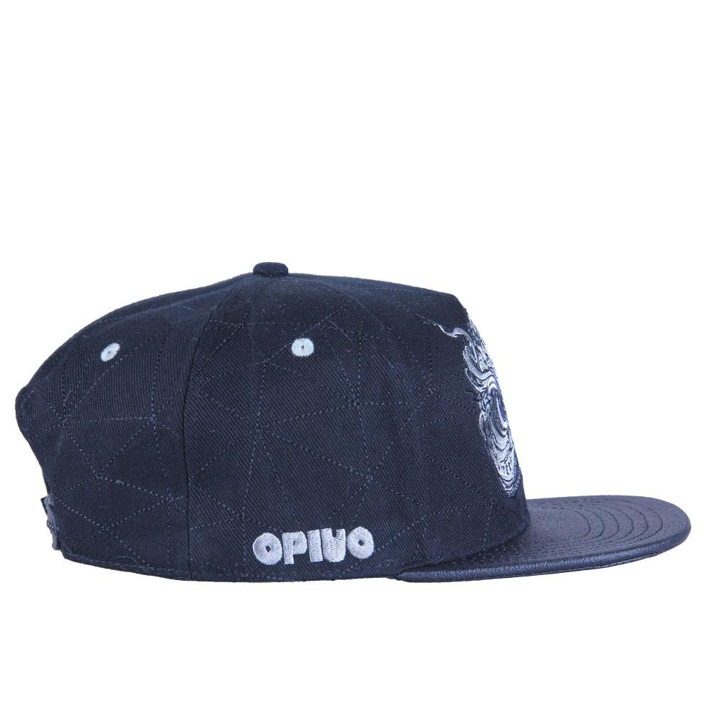 Opiuo Omniversal Owl Snapback - Grassroots California - 4