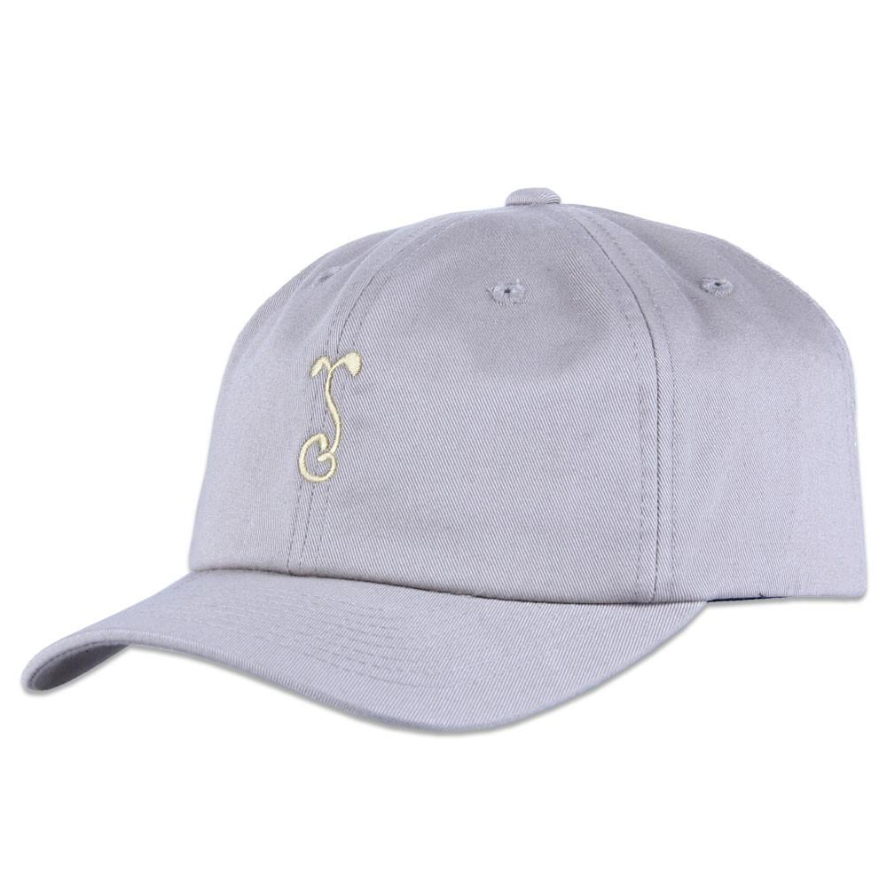 G Sprout Beige Dad Hat - Grassroots California - 1
