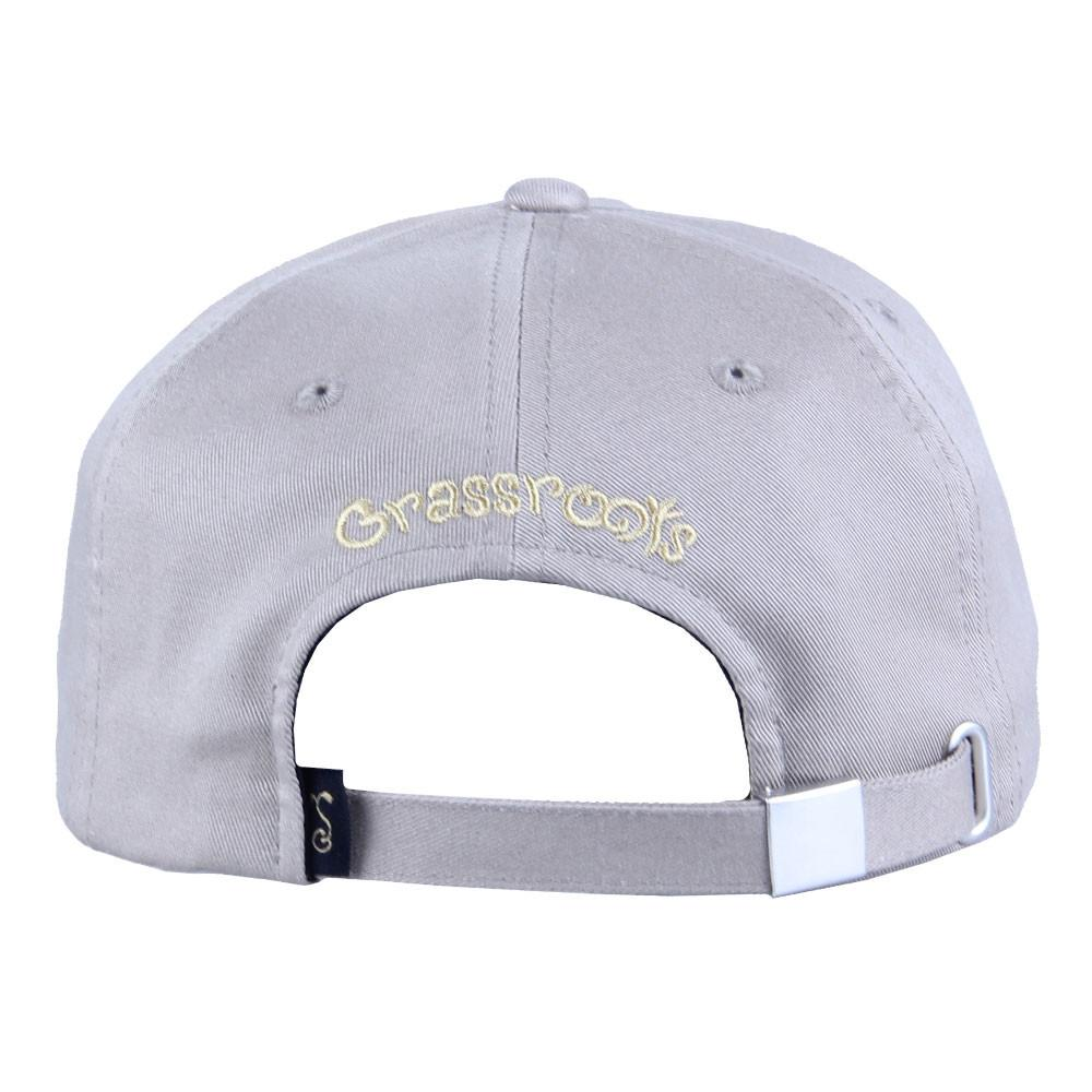 G Sprout Beige Dad Hat - Grassroots California - 3