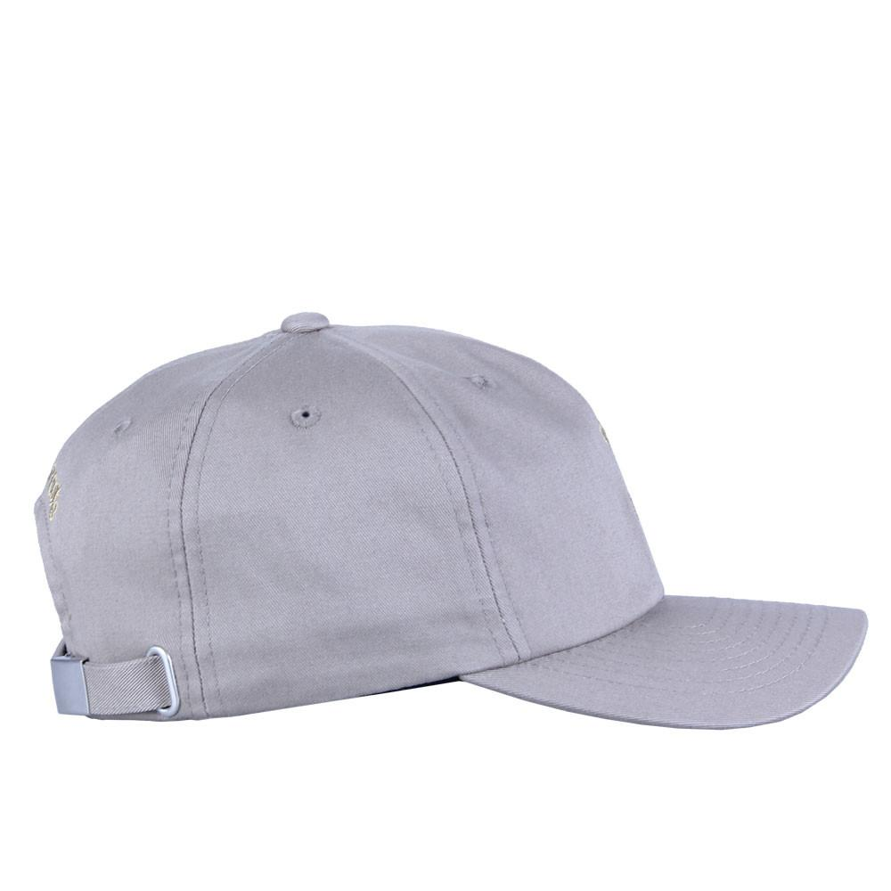 G Sprout Beige Dad Hat - Grassroots California - 4