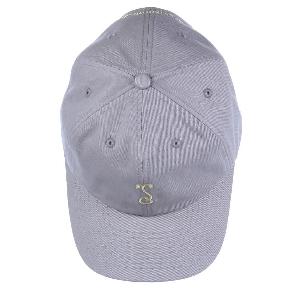G Sprout Beige Dad Hat - Grassroots California - 5
