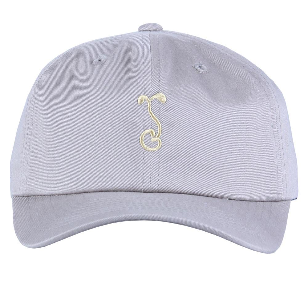 G Sprout Beige Dad Hat - Grassroots California - 6