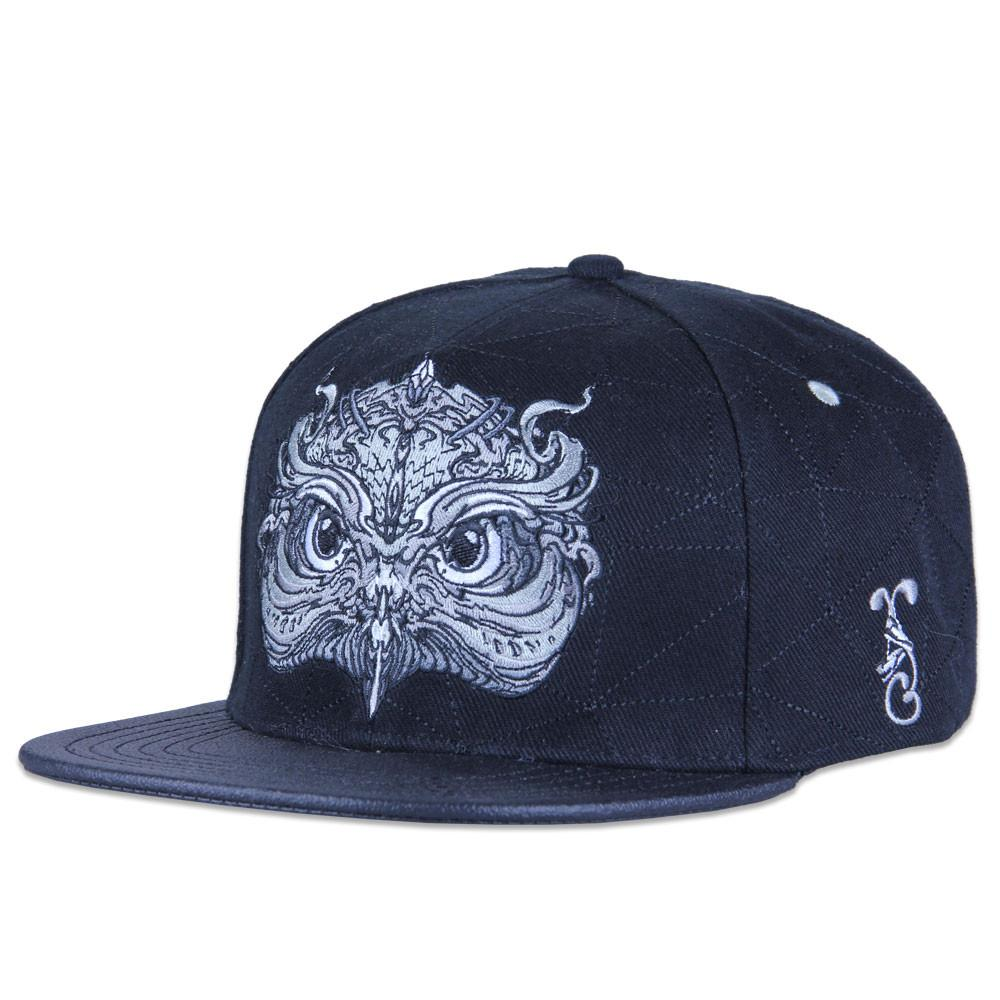 Opiuo Omniversal Owl Fitted