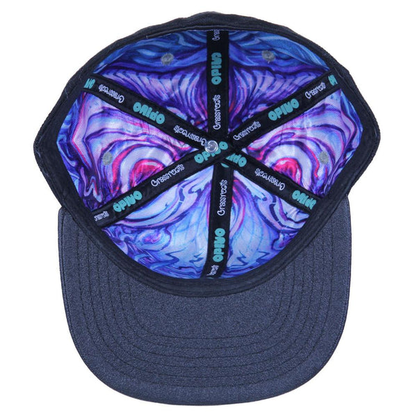 Opiuo Omniversal Owl Fitted - Grassroots California - 2