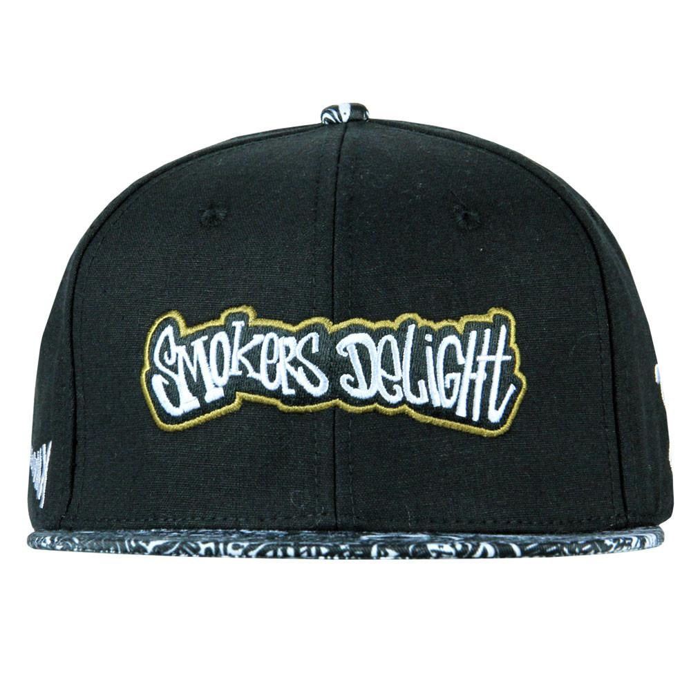 Nightmares on Wax Smokers Delight Snapback