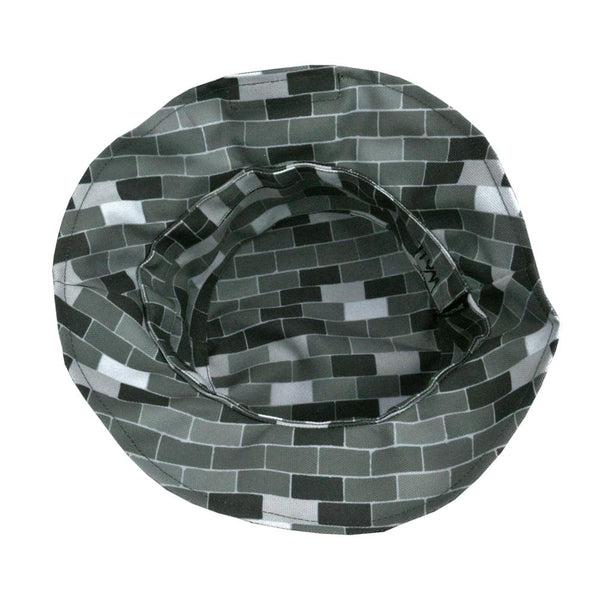 Pink Floyd The Wall Reversible Bucket Hat