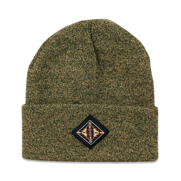 Desert Lore Tan Heather Beanie
