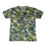 Pink Floyd The Wall Green T-Shirt