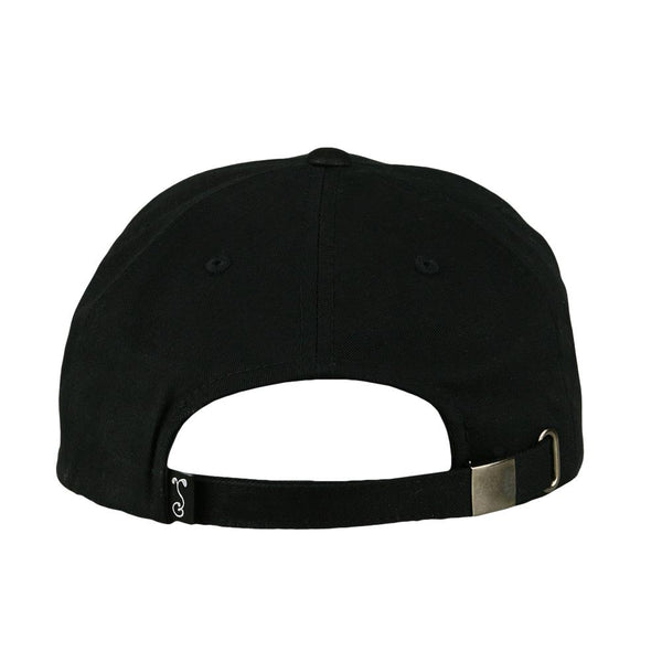Jason Margolies #fuckcancer Black Dad Hat