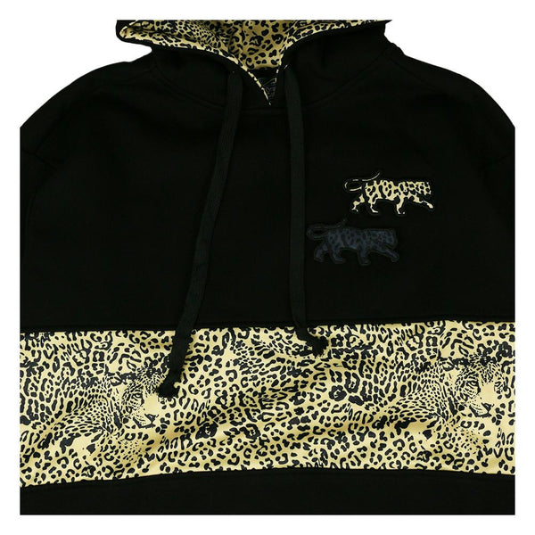Spots Gold Tall Pullover Hoodie
