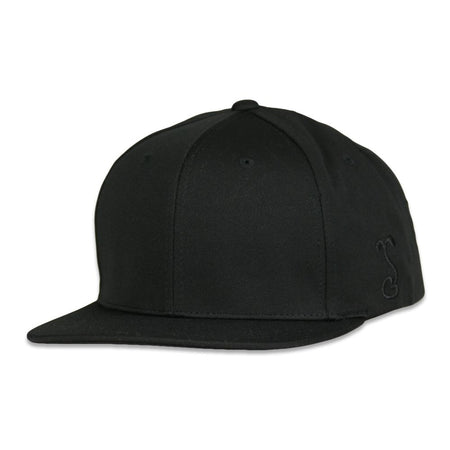 Aaron Brooks Space Monkey Black Dad Hat