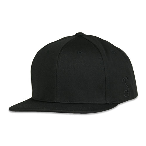 Touch of Class Dri-Bear Pro Fit Black Snapback Hat
