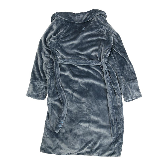 Aaron Brooks Oil Owl Gray Robe