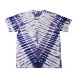11th Anniversary Mens Tie Dye T Shirt