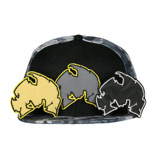 Method Man Arctic Camo Fitted Hat